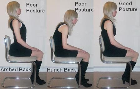 sittingposture
