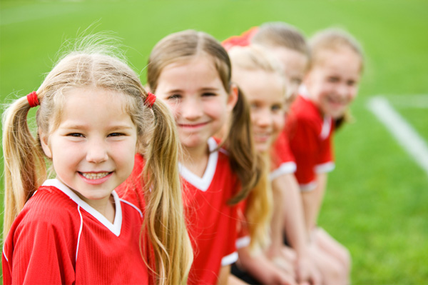 young-soccer-playing-girls