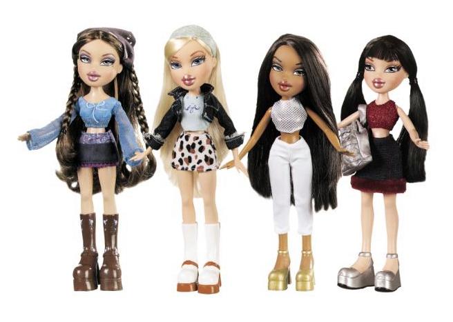 bratz-dolls