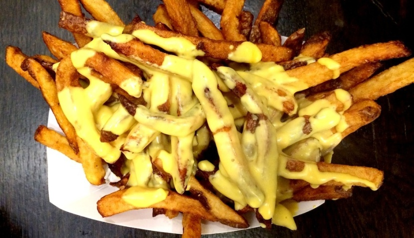 cheese-fries