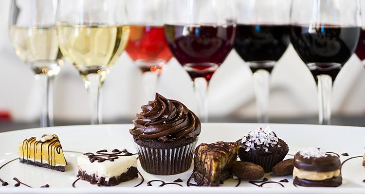 dessert-and-wine