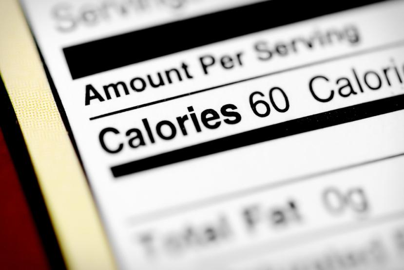 caloriess