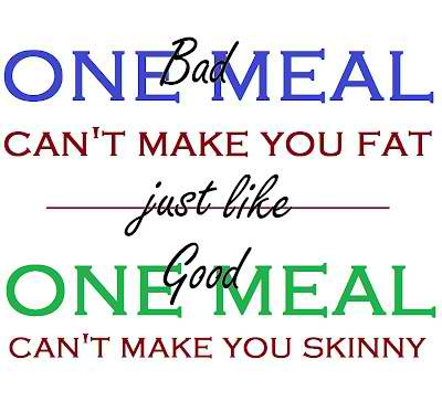 one-meal